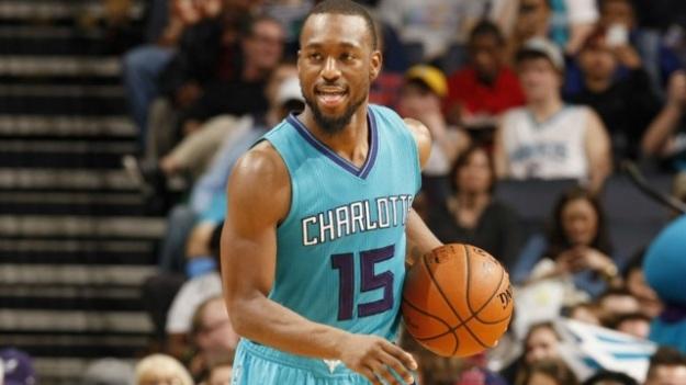 Kemba Walker, principal peça no Charlotte Hornets
