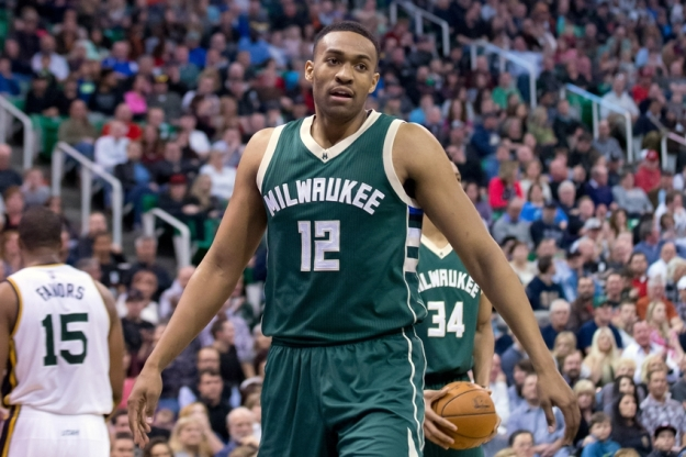 Jabari Parker Milwaukee Bucks